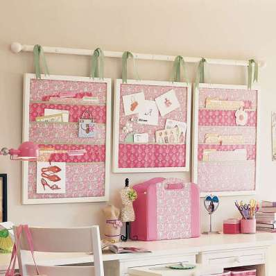PB Teen wall planners